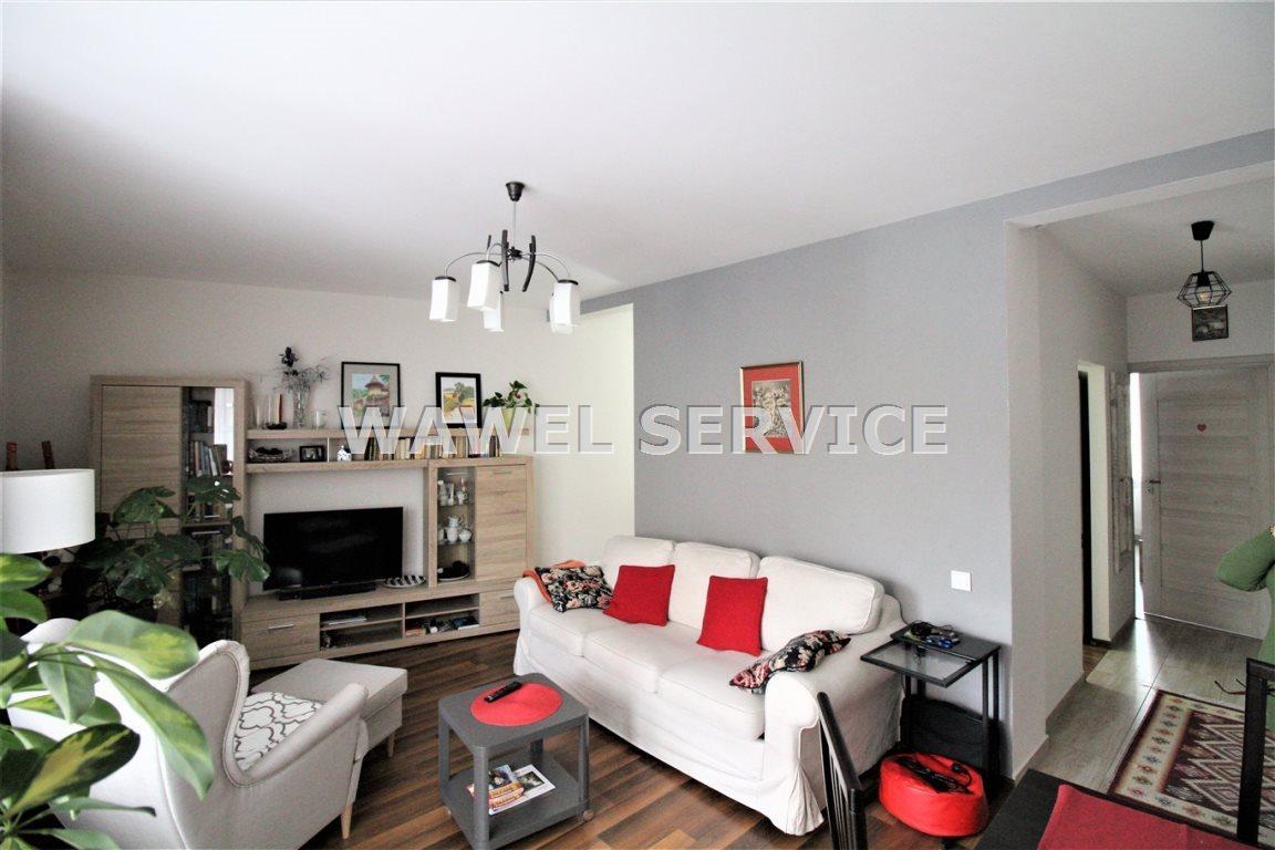 Mieszkanie trzypokojowe na sprzedaż Kraków, Prądnik Czerwony, Prądnik Czerwony, os. Oświecenia  61m2 Foto 3