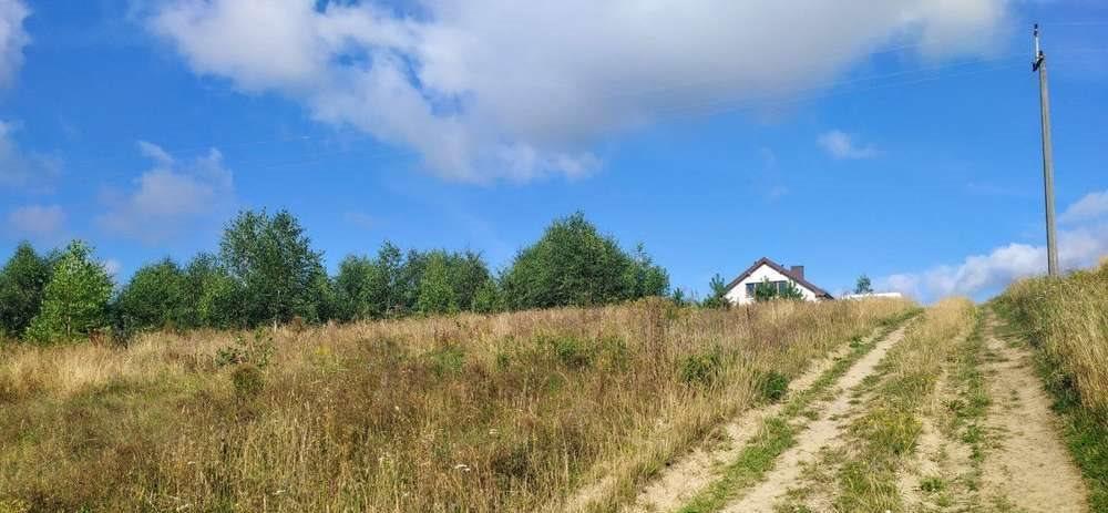 Działka budowlana na sprzedaż Luzino, Ofiar Stutthofu  1500m2 Foto 5