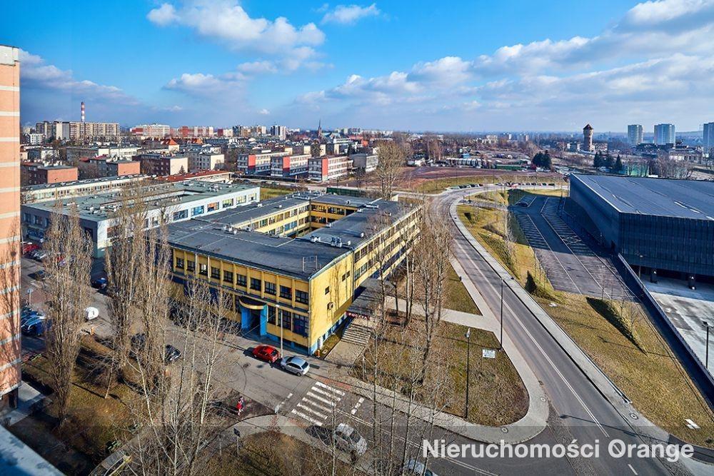 Lokal użytkowy na sprzedaż Katowice  4986m2 Foto 8