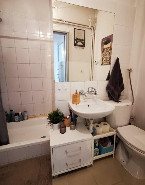 Mieszkanie dwupokojowe na sprzedaż Wrocław, Stare Miasto, Krasińskiego  57m2 Foto 7