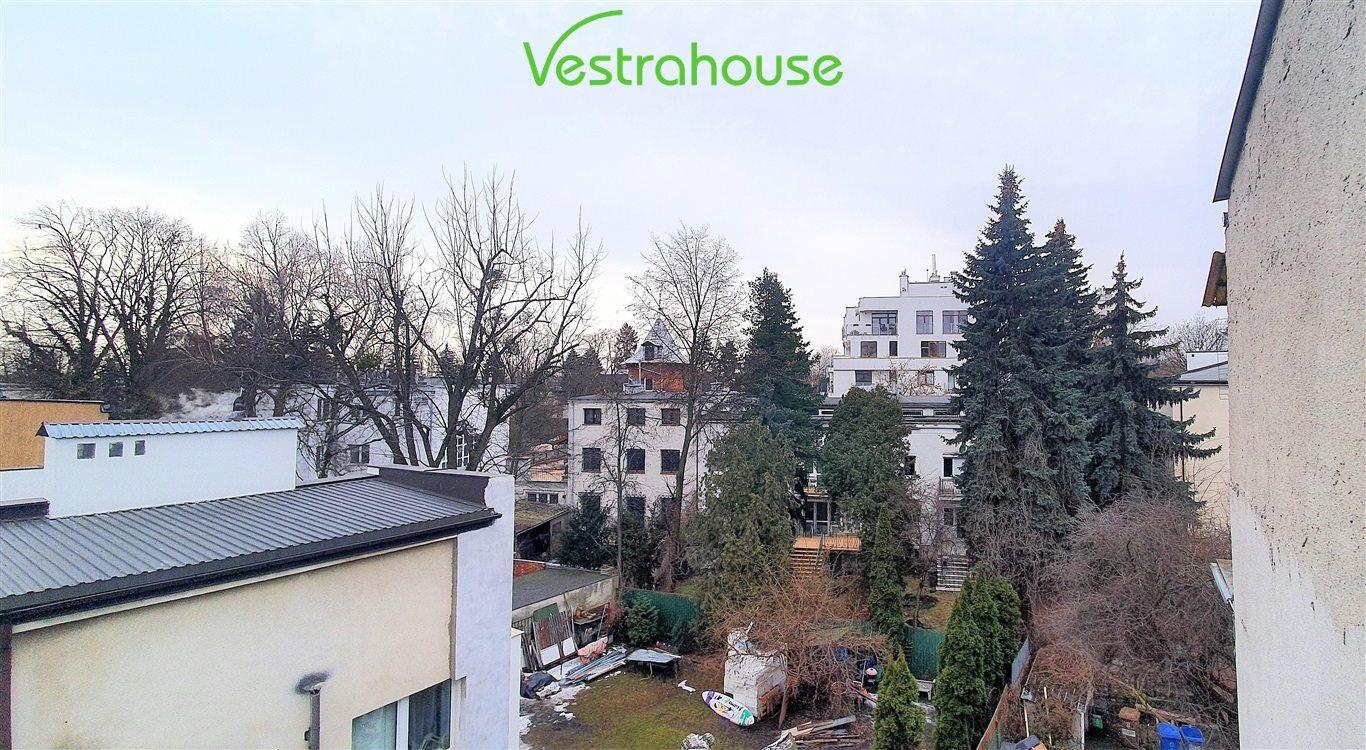 Mieszkanie czteropokojowe  na sprzedaż Warszawa, Praga-Południe, Saska Kępa, Paryska  78m2 Foto 6