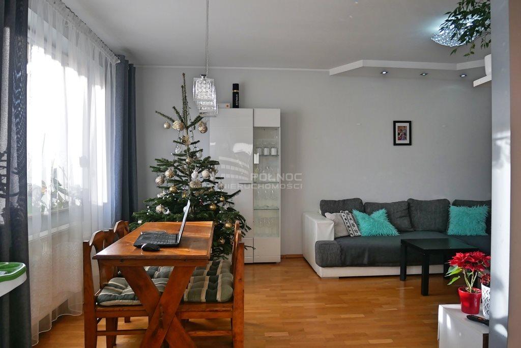 Mieszkanie trzypokojowe na sprzedaż Bolesławiec, Cicha  60m2 Foto 2