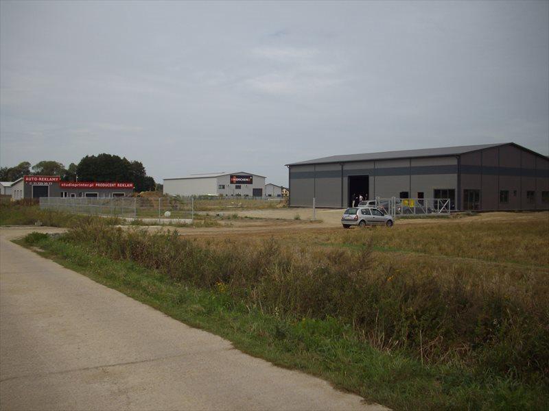 Działka przemysłowo-handlowa na sprzedaż Wrocław, Psie Pole  13000m2 Foto 3