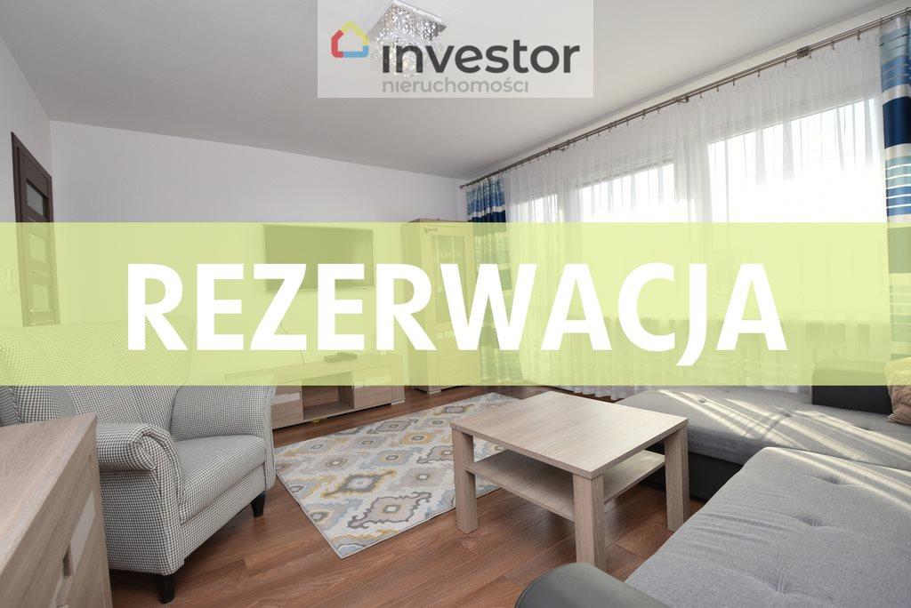 Mieszkanie trzypokojowe na sprzedaż Ostrowiec Świętokrzyski, os. Pułanki  58m2 Foto 1