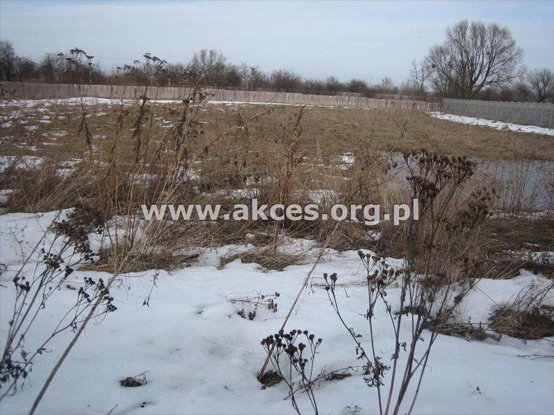Działka budowlana na sprzedaż Koszajec  3779m2 Foto 6