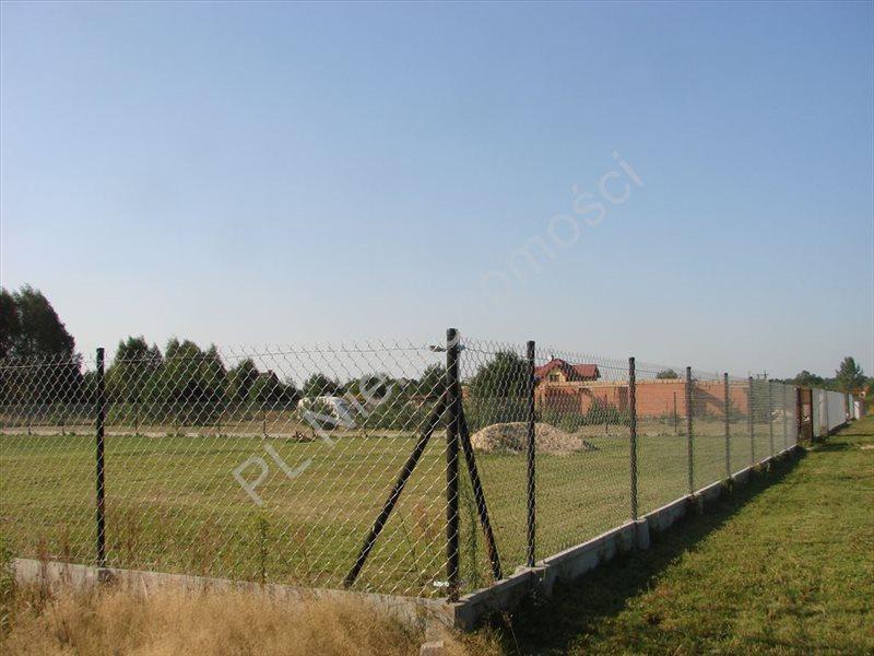 Działka budowlana na sprzedaż Żelechów  1596m2 Foto 9