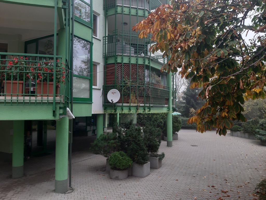 Lokal użytkowy na sprzedaż Warszawa, Mokotów, Górny Mokotów  58m2 Foto 2