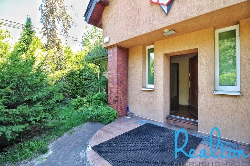Dom na sprzedaż Katowice, Dąbrówka Mała, Wyrobiskowa  220m2 Foto 4