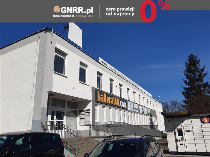Lokal użytkowy na wynajem Gdańsk, Wrzeszcz, Hallera Józefa  49m2 Foto 1