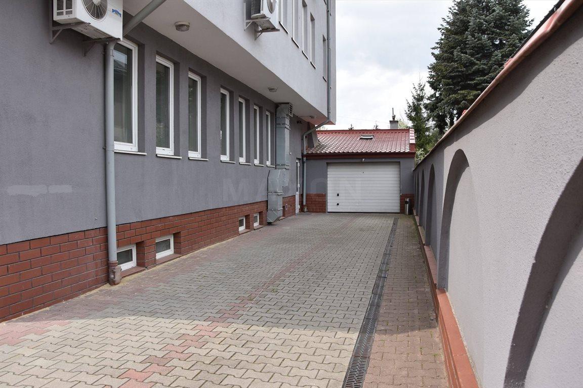 Lokal użytkowy na wynajem Warszawa, Włochy, ul. Słowicza  960m2 Foto 4