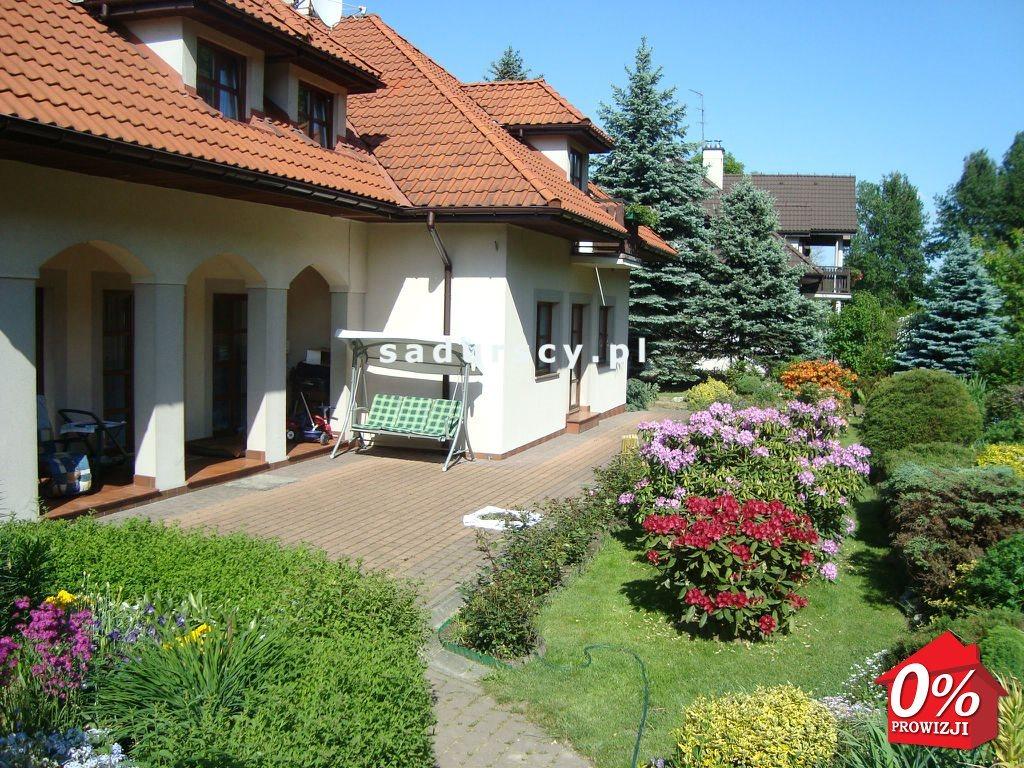 Dom na sprzedaż Kraków, Krowodrza, Wola Justowska, Wola Justowska  270m2 Foto 12