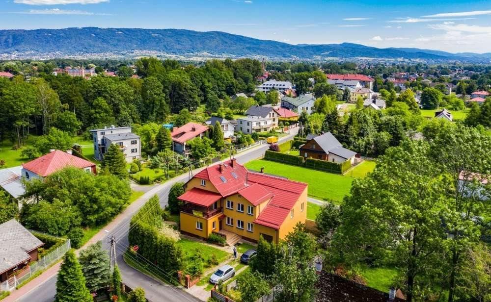Dom na sprzedaż Szczyrk, Centrum  256m2 Foto 1