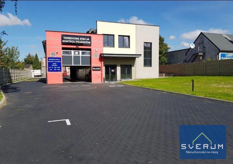 Lokal użytkowy na wynajem Częstochowa, Wyczerpy  230m2 Foto 8