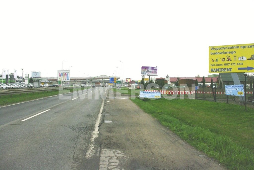 Lokal użytkowy na sprzedaż Warszawa, Ursus, Al. Jerozolimskie  950m2 Foto 6