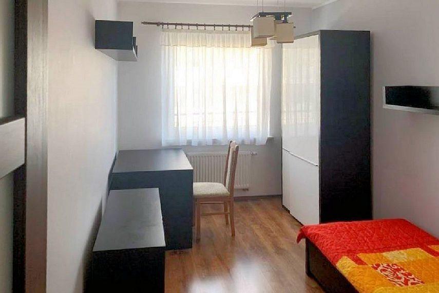 Mieszkanie dwupokojowe na sprzedaż Poznań, Nowe Miasto, Warszawskie  53m2 Foto 1