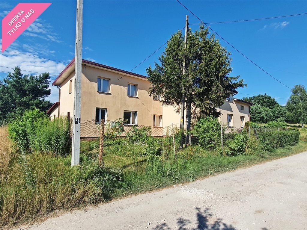 Dom na sprzedaż Kielce, Łazy  338m2 Foto 2