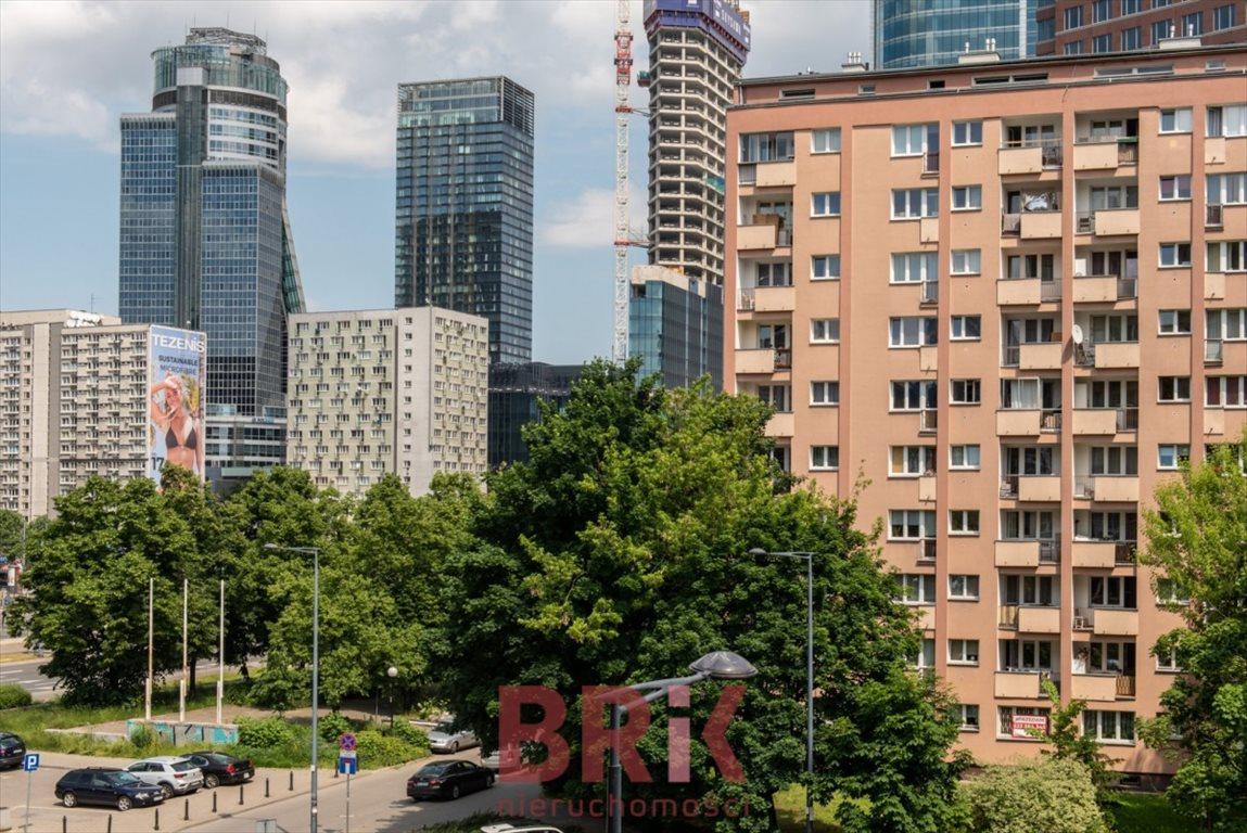 Mieszkanie dwupokojowe na sprzedaż Warszawa, Śródmieście, Pańska  38m2 Foto 9