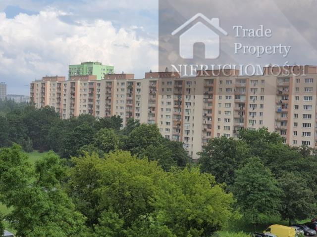 Mieszkanie dwupokojowe na sprzedaż Warszawa, Mokotów, Służew, Zygmunta Modzelewskiego  44m2 Foto 10