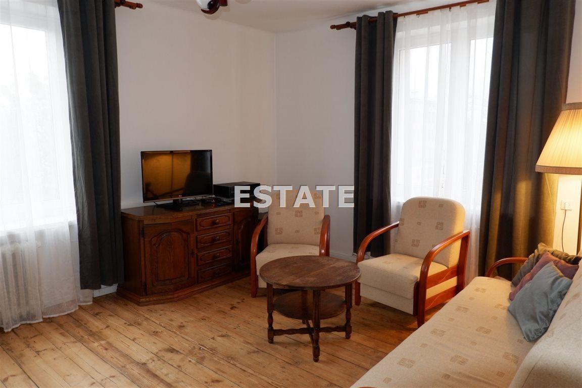 Mieszkanie trzypokojowe na sprzedaż Łódź, Bałuty, Limanowskiego  65m2 Foto 1