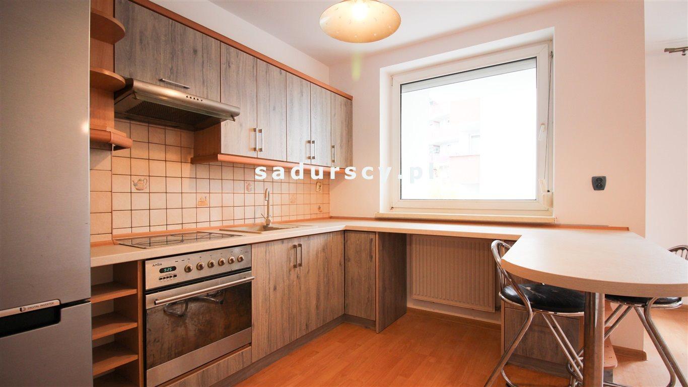 Mieszkanie dwupokojowe na sprzedaż Kraków, Dębniki, Ruczaj, Krokusowa  46m2 Foto 10