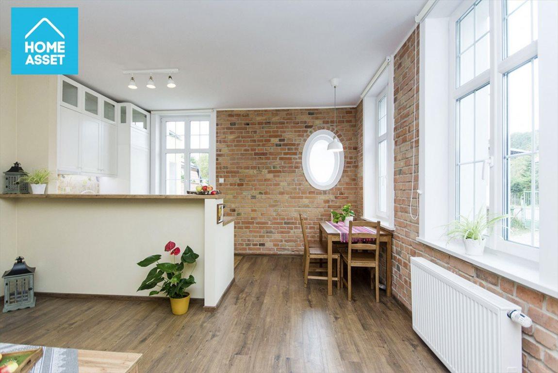 Mieszkanie dwupokojowe na wynajem Gdańsk, Oliwa, Kościerska  70m2 Foto 8