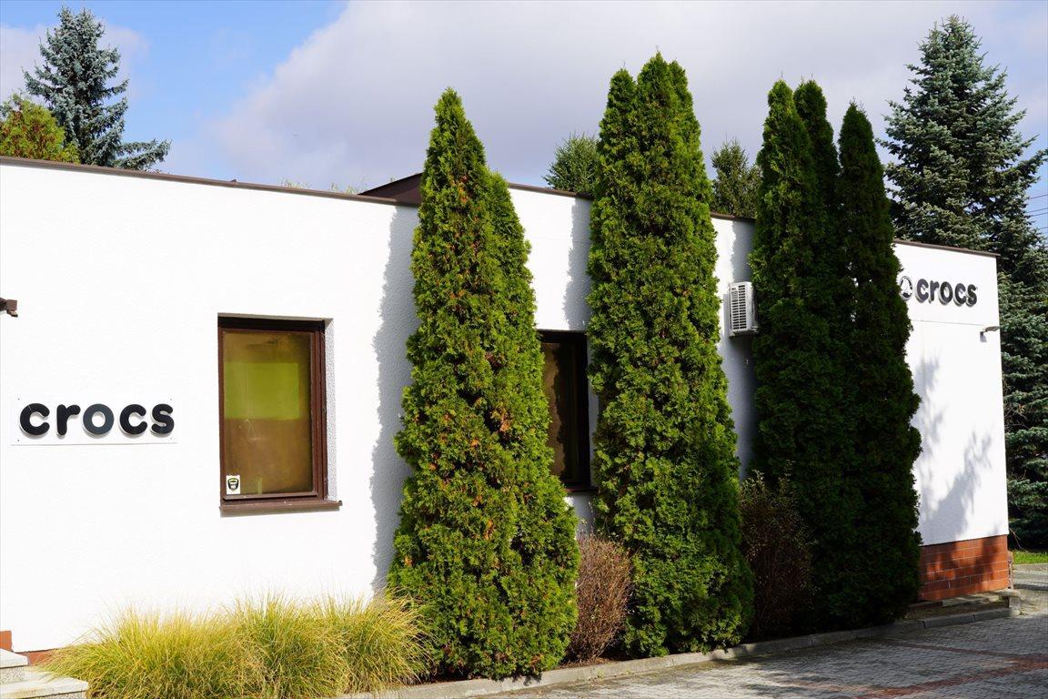 Lokal użytkowy na wynajem Konstancin-Jeziorna, Bielawa, Bielawska 63  480m2 Foto 4