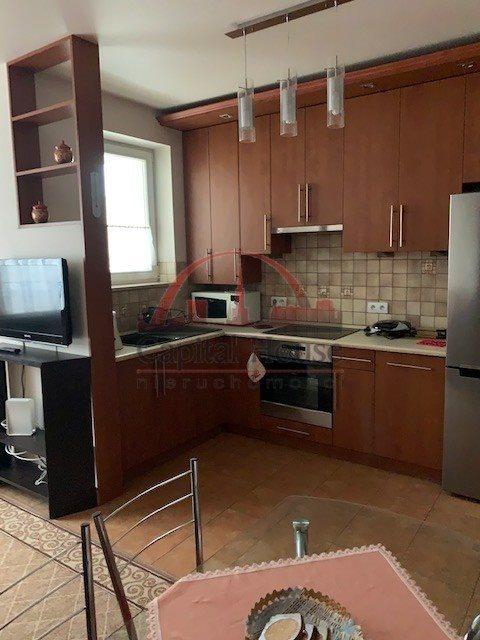 Mieszkanie dwupokojowe na wynajem Warszawa, Praga-Południe, Kobielska  45m2 Foto 1
