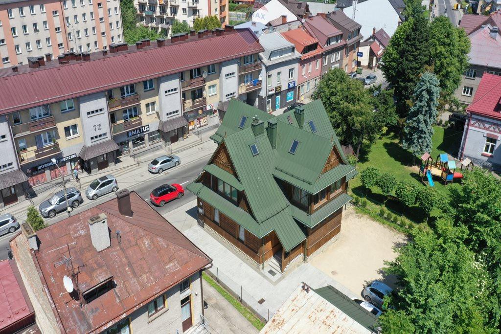 Dom na sprzedaż Nowy Targ  315m2 Foto 7