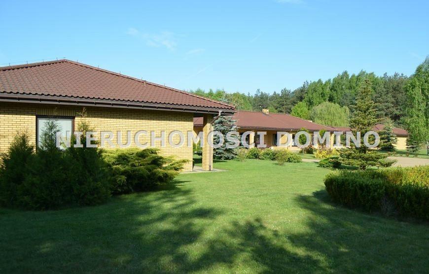 Dom na sprzedaż Huta Dłutowska  500m2 Foto 1