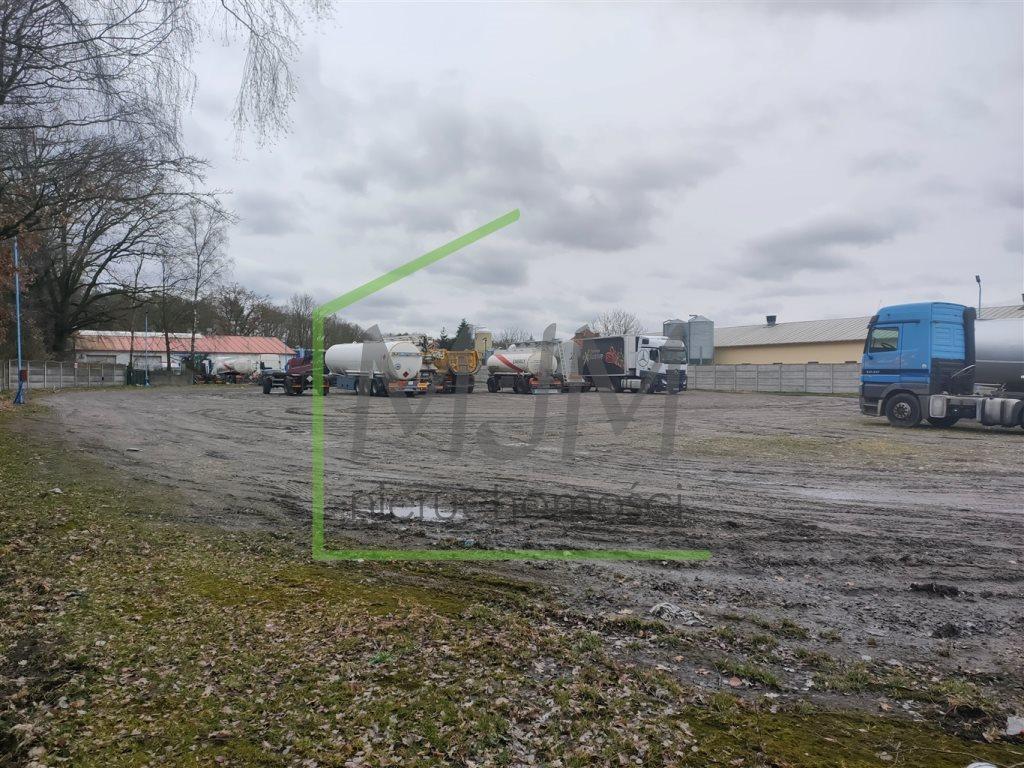 Działka inna pod dzierżawę Szczecin, Płonia  3500m2 Foto 3