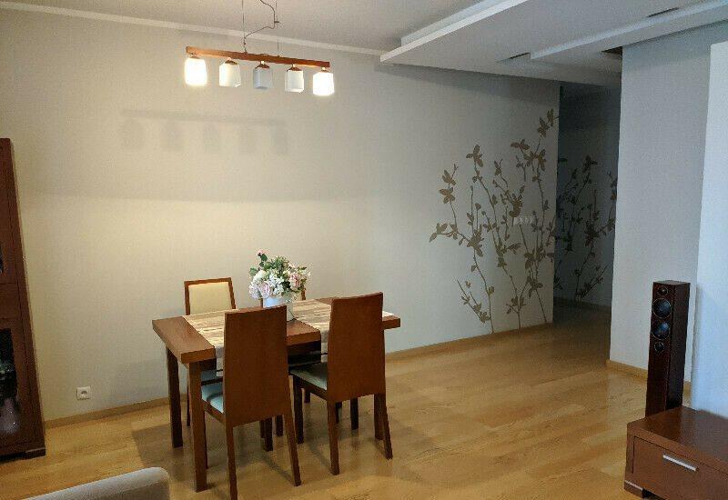 Mieszkanie trzypokojowe na sprzedaż Warszawa, Wola, Człuchowska  77m2 Foto 5
