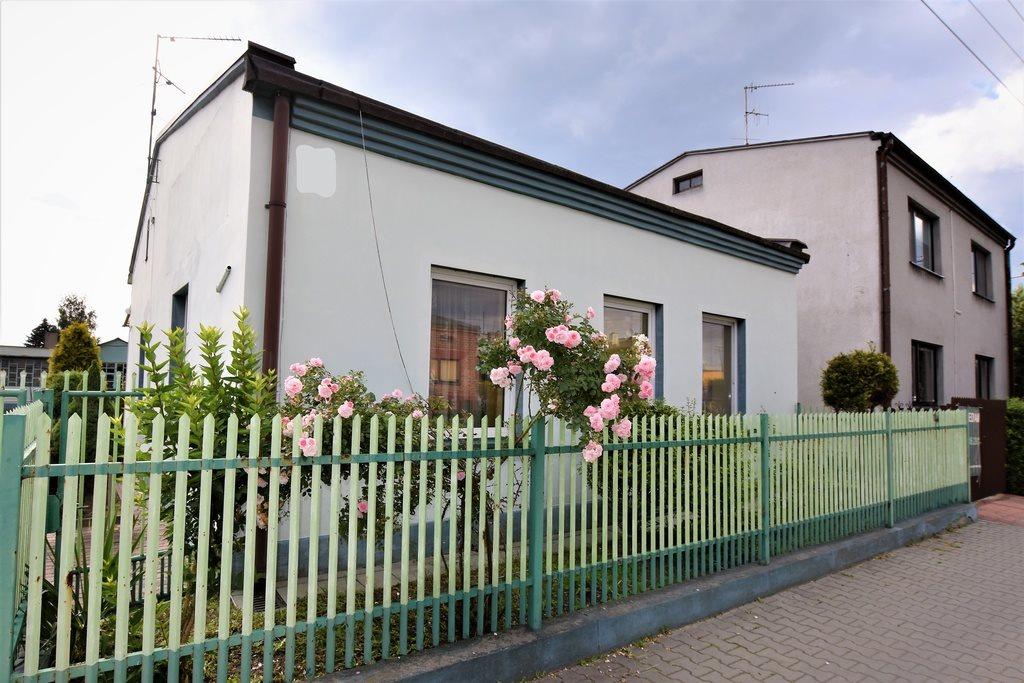 Dom na sprzedaż Bychlew  185m2 Foto 1