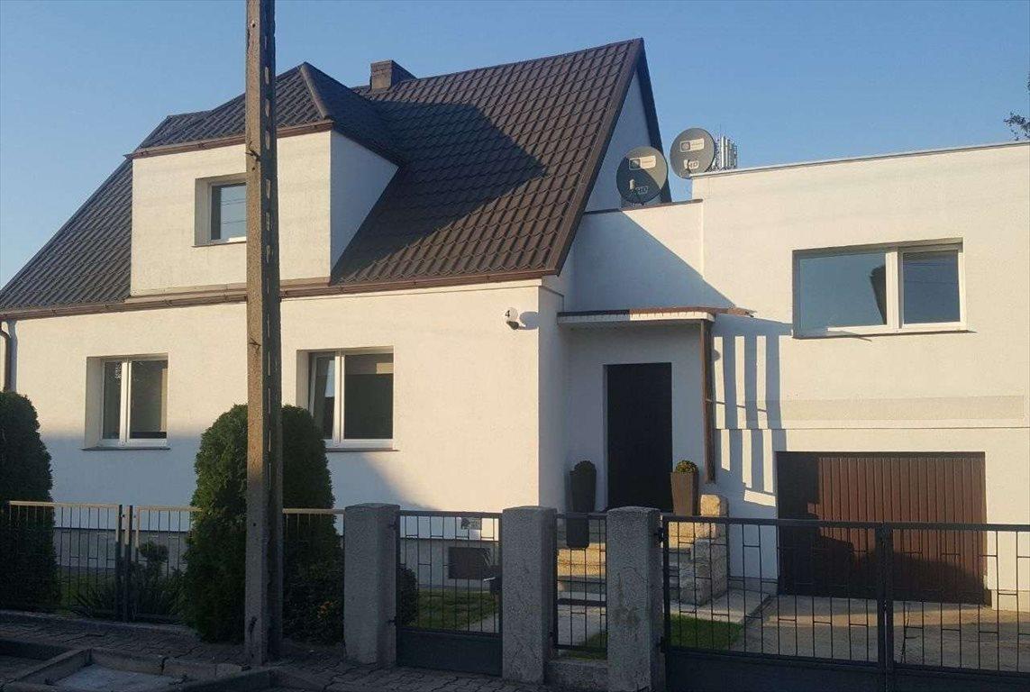 Dom na sprzedaż Poznań, Stare Miasto, Troczyńskiego  180m2 Foto 1