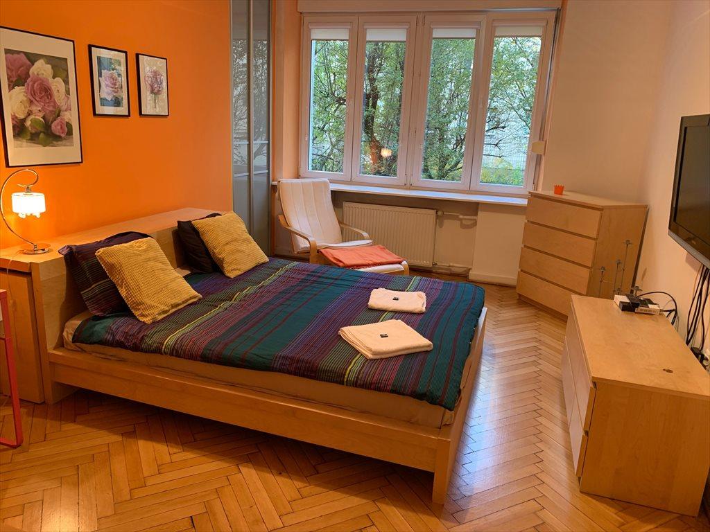 Mieszkanie trzypokojowe na sprzedaż Łódź, Śródmieście, al. Tadeusza Kościuszki 56  83m2 Foto 4