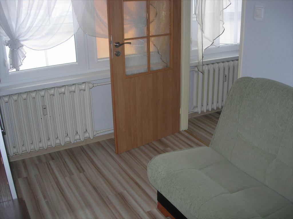 Mieszkanie dwupokojowe na sprzedaż Wrocław, Fabryczna, Kozanów, Dokerska  35m2 Foto 6