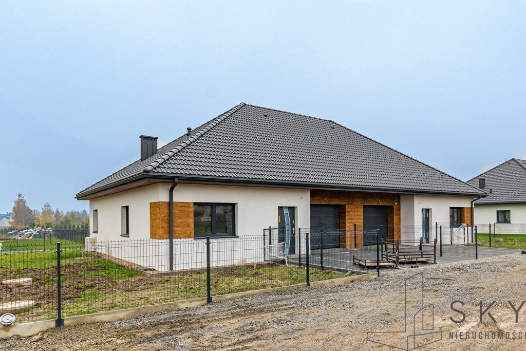 Dom na sprzedaż Brzezia Łąka  112m2 Foto 2