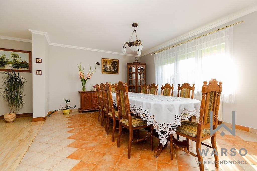 Dom na sprzedaż Dziekanów Leśny, Koszałka Opałka  409m2 Foto 11