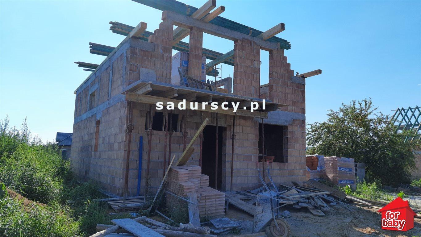 Dom na sprzedaż Zabierzów, Pisary, Pisary, Spacerowa  155m2 Foto 2