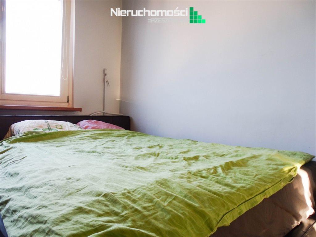 Mieszkanie trzypokojowe na sprzedaż Rzeszów, Szarych Szeregów  50m2 Foto 7