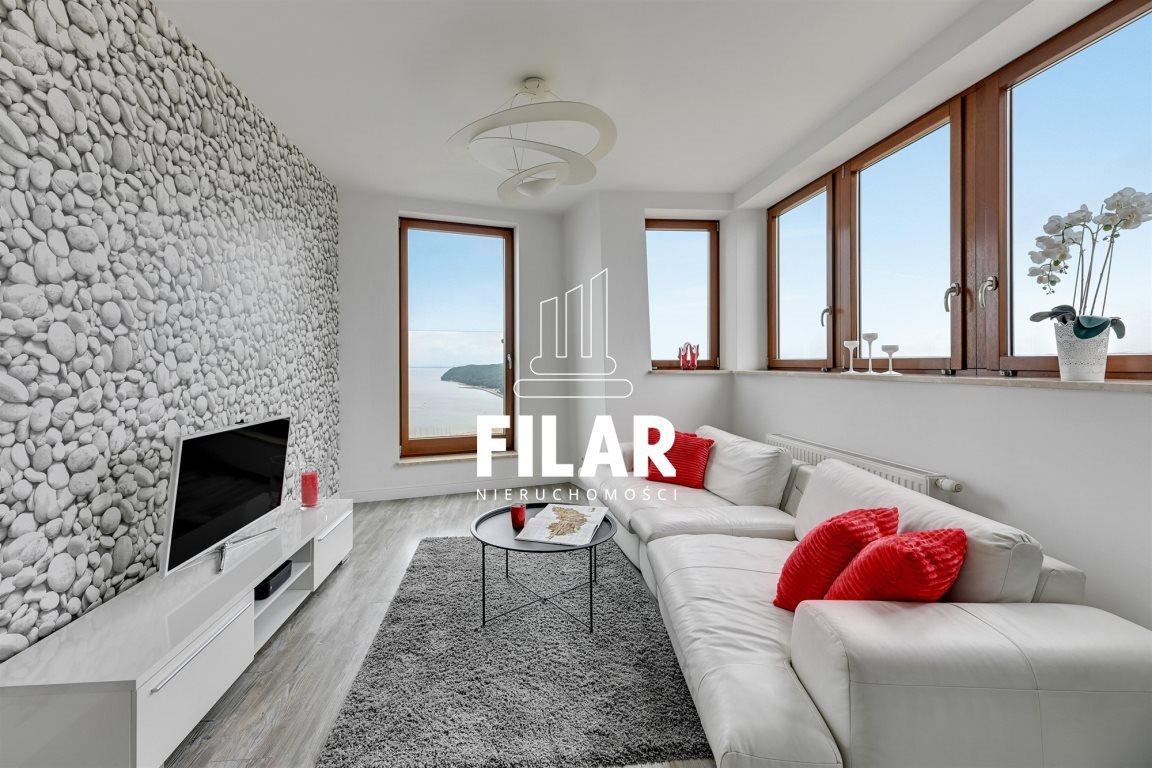 Mieszkanie trzypokojowe na wynajem Gdynia, Śródmieście, Centrum, A. Hryniewickiego  92m2 Foto 2