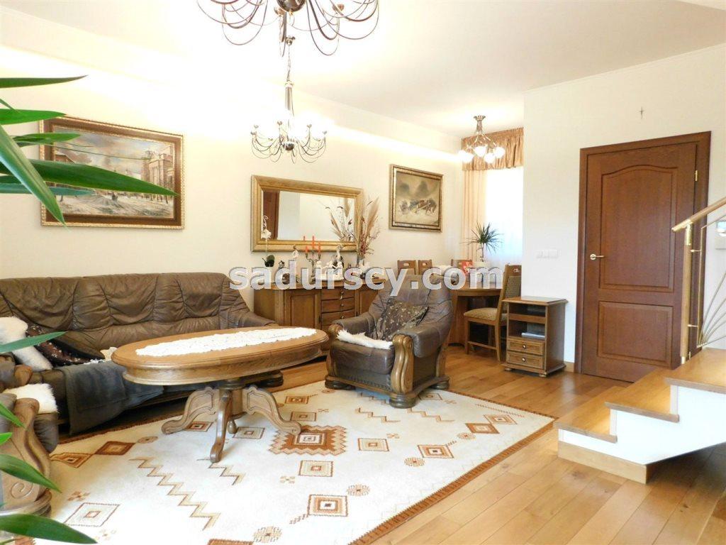 Dom na sprzedaż Nowa Iwiczna  124m2 Foto 3