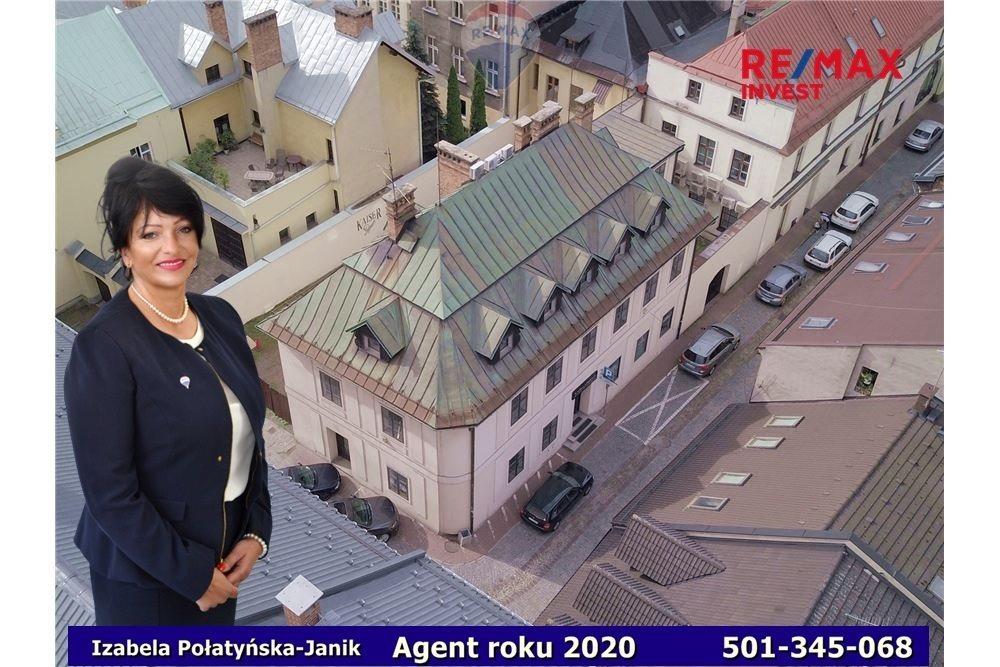 Lokal użytkowy na sprzedaż Cieszyn  222m2 Foto 2