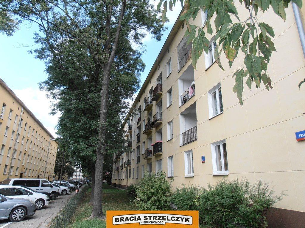 Mieszkanie dwupokojowe na wynajem Warszawa, Śródmieście, Bonifraterska  50m2 Foto 1