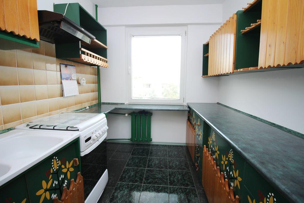 Mieszkanie trzypokojowe na sprzedaż Rzeszów, Franciszka Ślusarczyka  68m2 Foto 9