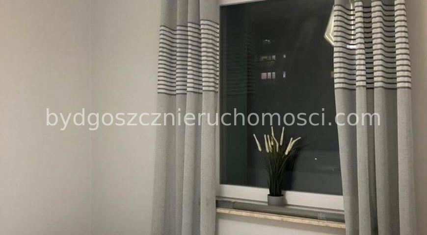 Mieszkanie dwupokojowe na wynajem Bydgoszcz, Wzgórze Wolności  35m2 Foto 8