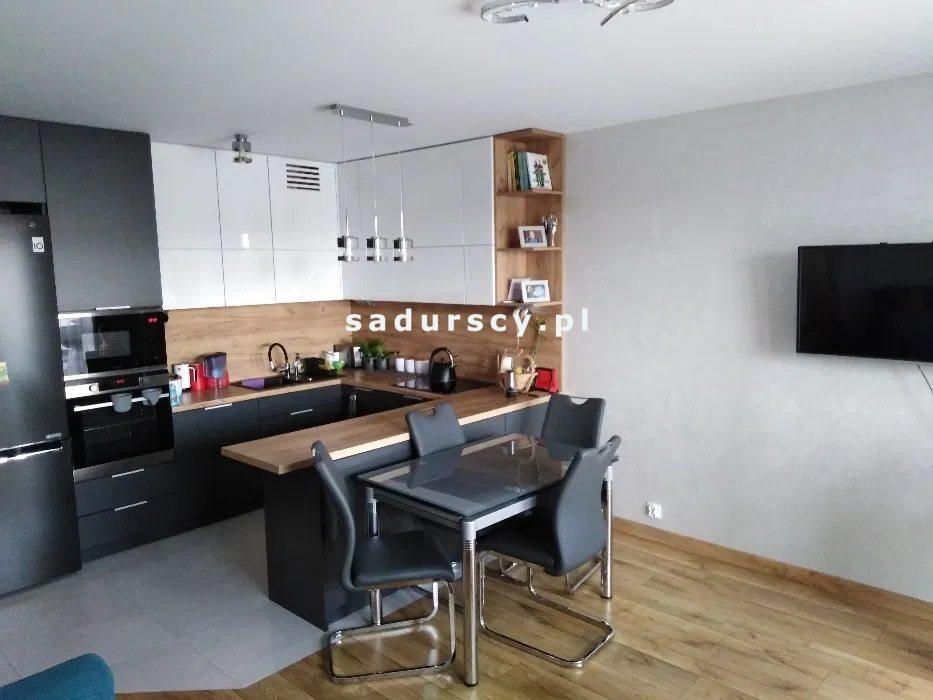 Mieszkanie czteropokojowe  na sprzedaż Kraków, Bieżanów-Prokocim, Osiedle Złocień, Agatowa  67m2 Foto 1