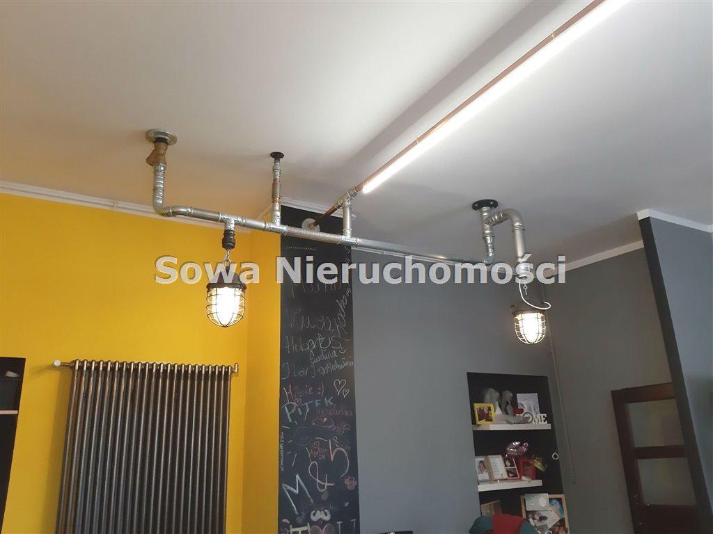 Mieszkanie dwupokojowe na sprzedaż Wałbrzych, Podgórze  50m2 Foto 5