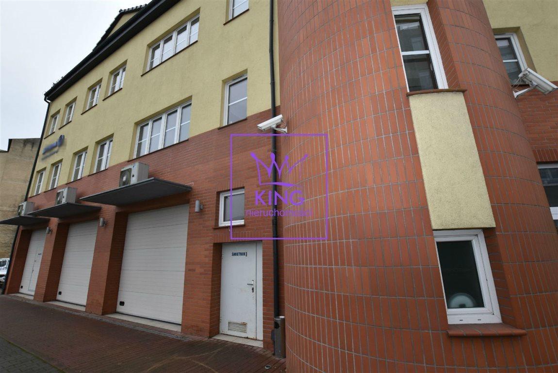 Lokal użytkowy na wynajem Szczecin, Centrum  250m2 Foto 10