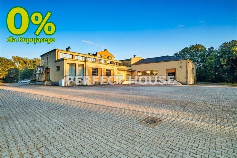 Lokal użytkowy na sprzedaż Żórawina  1835m2 Foto 2