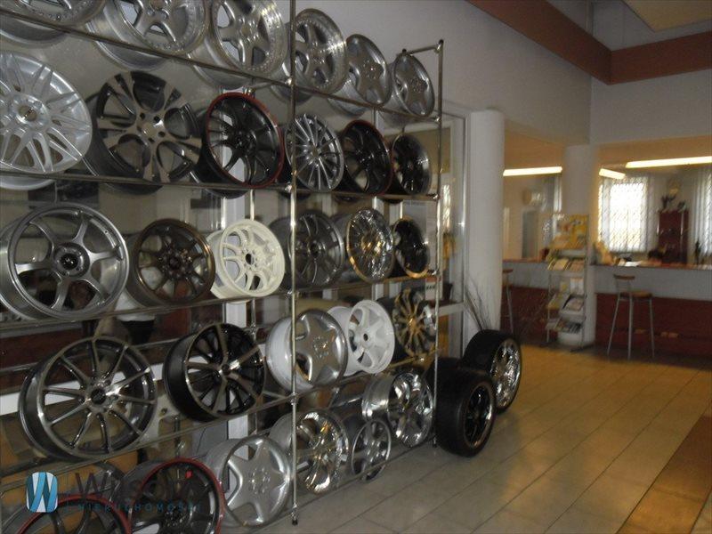 Lokal użytkowy na sprzedaż Radom, Ceramiczna  6880m2 Foto 6